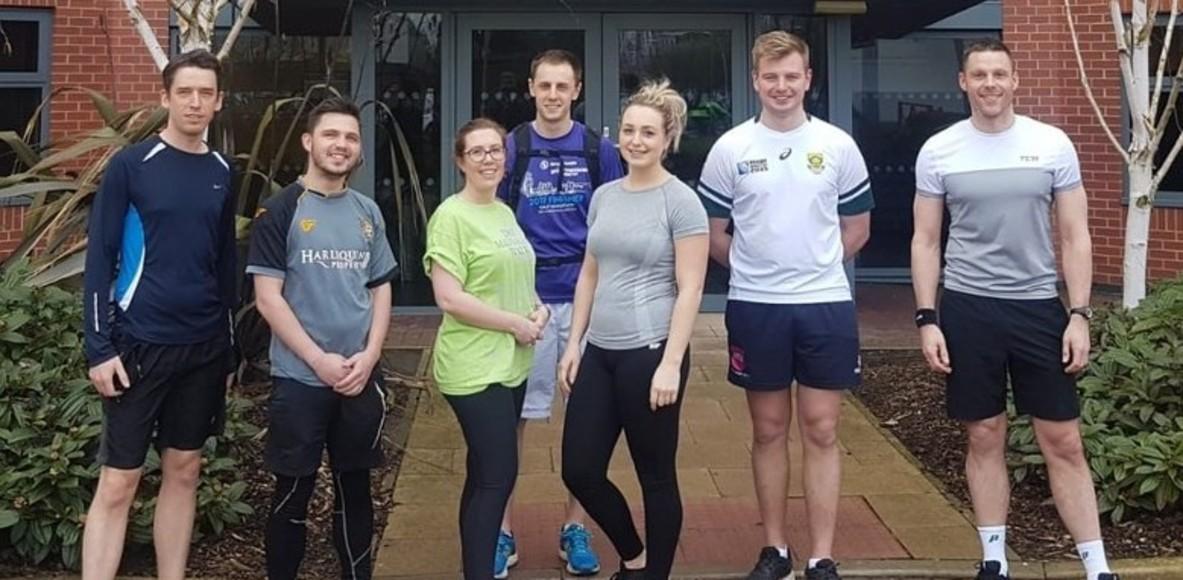 Radius UK Challenge Team