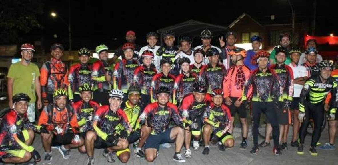 Chivas Bike Yumbo MTB
