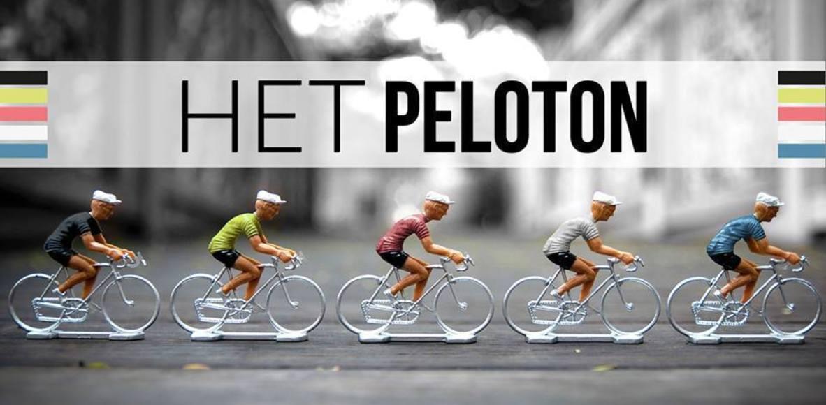 HET Peloton