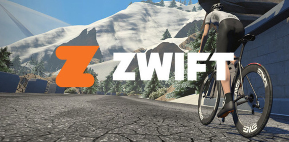 Zwift Colombia
