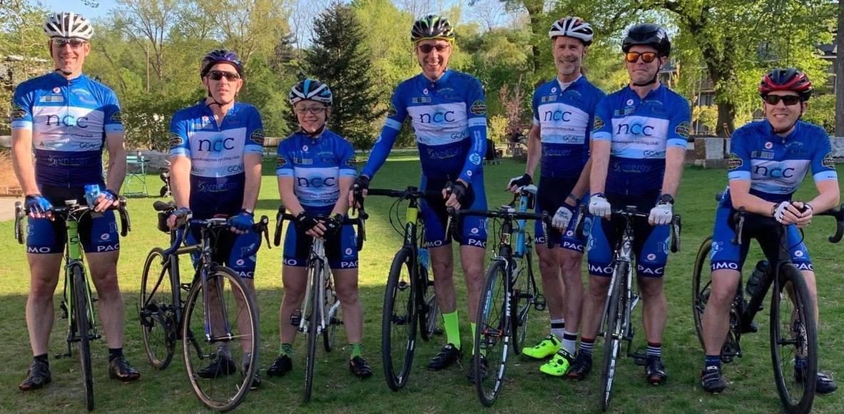 Northampton Cycling Club