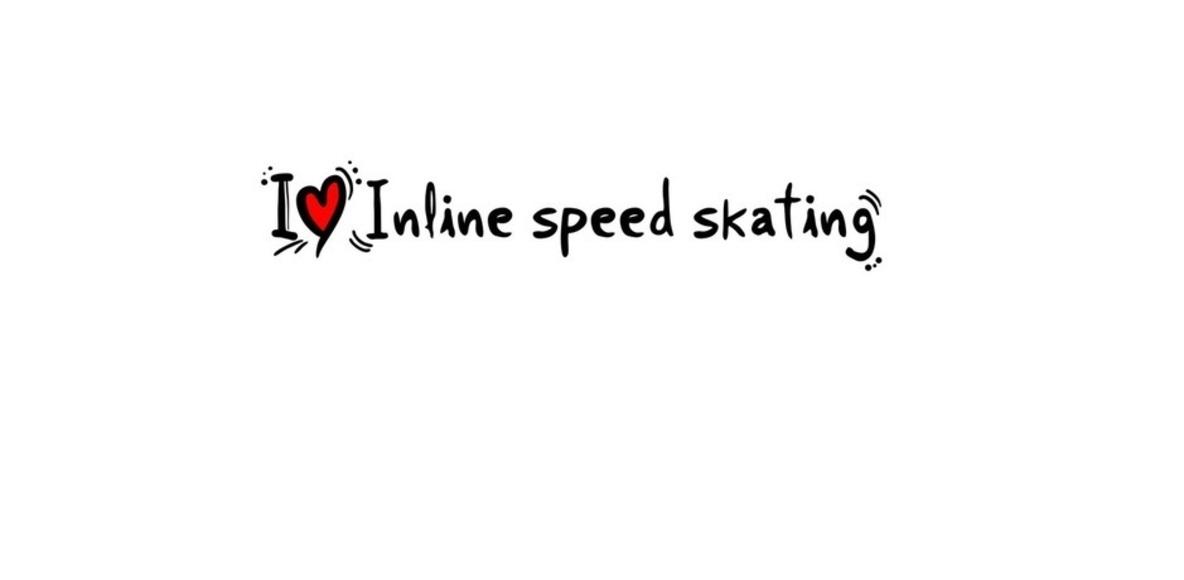 Inline Speed Skaters