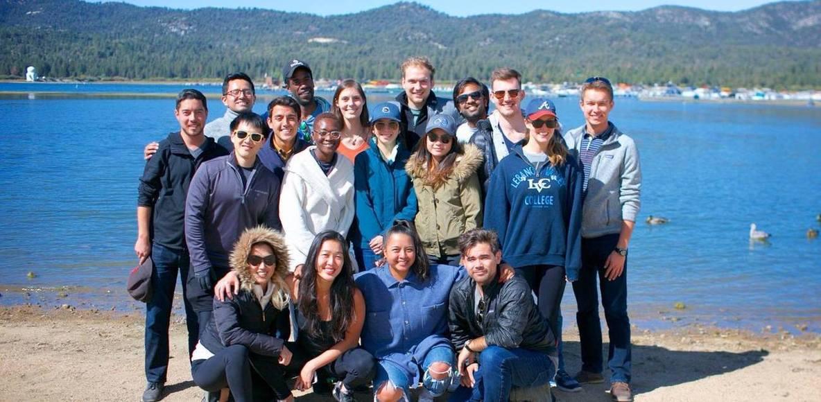 Los Angeles Global Shapers Hub