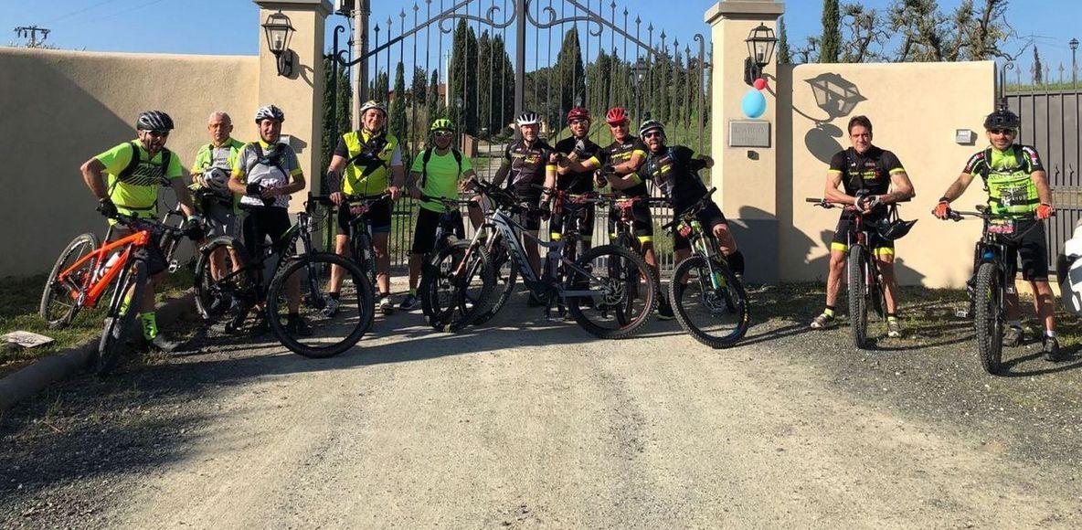 Team Bike Furminati
