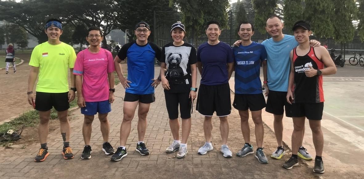 Ratjoen Runner
