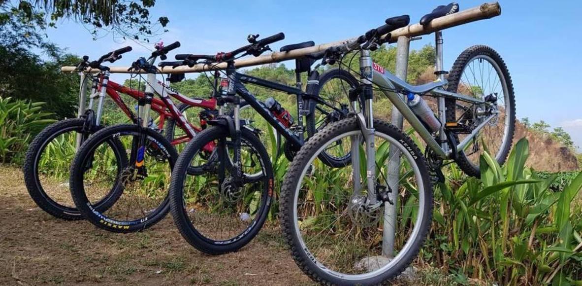 DBPro Bike  PadjakeROs