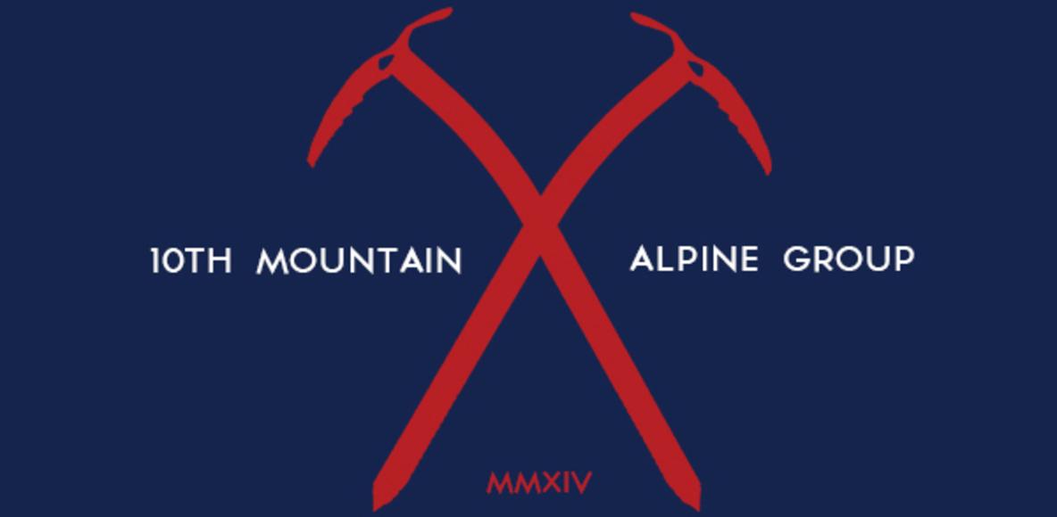 10th Mountain Alpine Group