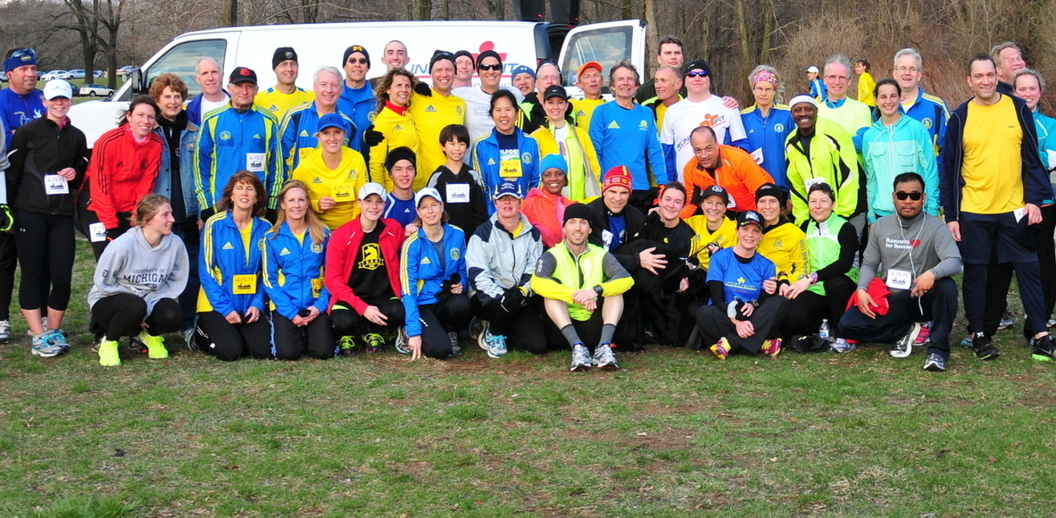 West Bloomfield Trail Runners