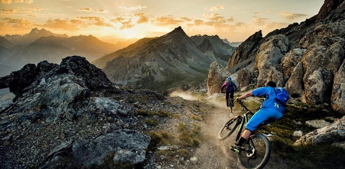 Aventureiros do Pedal