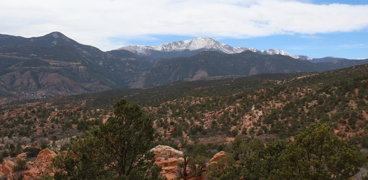 Colorado Springs Express