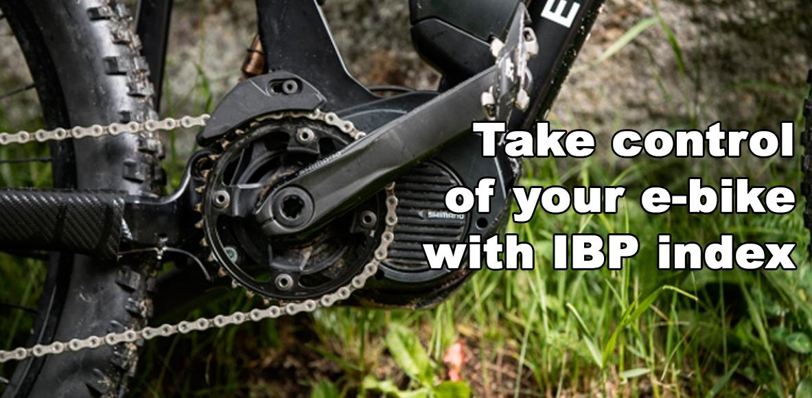 IBP e-bike