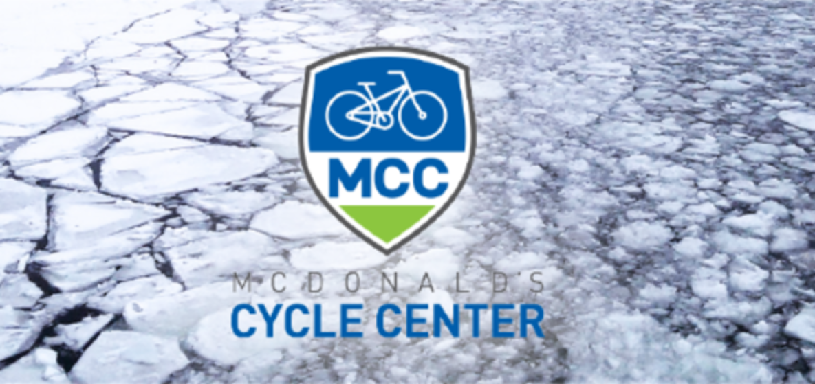 McDonald's Cycle Center