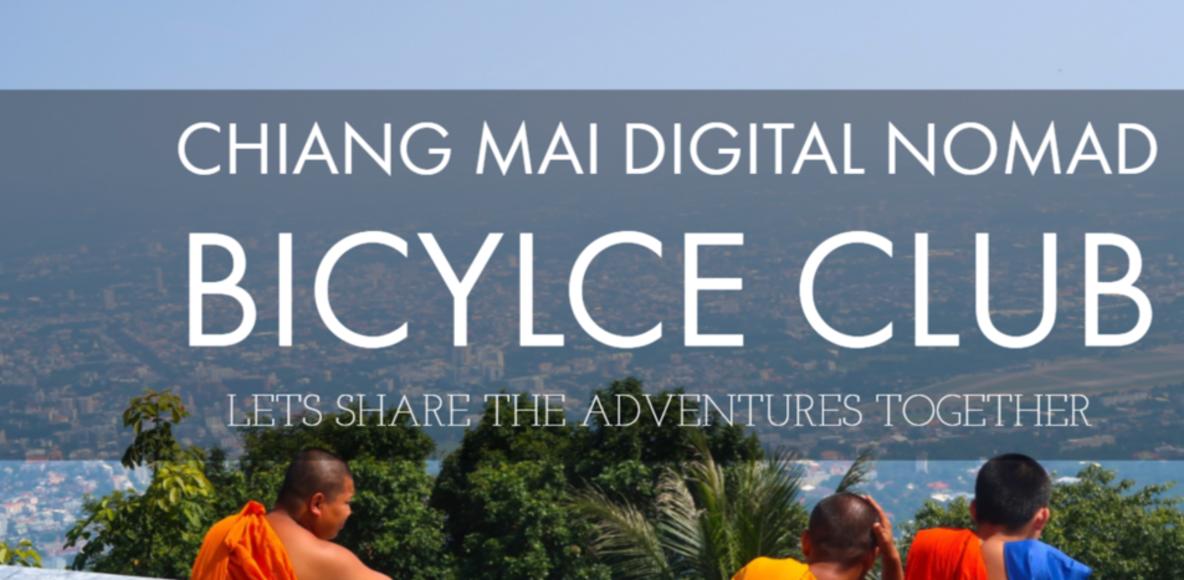 Chiang Mai Digital Nomads