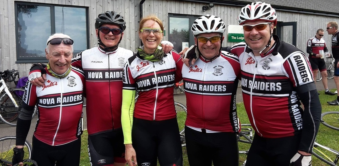 Nova Raiders Cycling Club