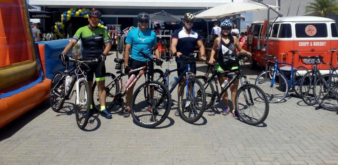 Iron Bikes
