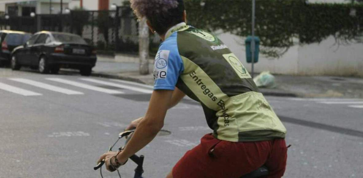 Ligeirinho Ecodelivery