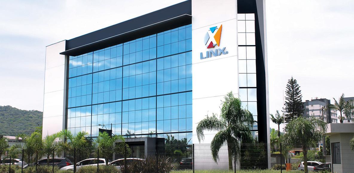 Linx Microvix e Amigos