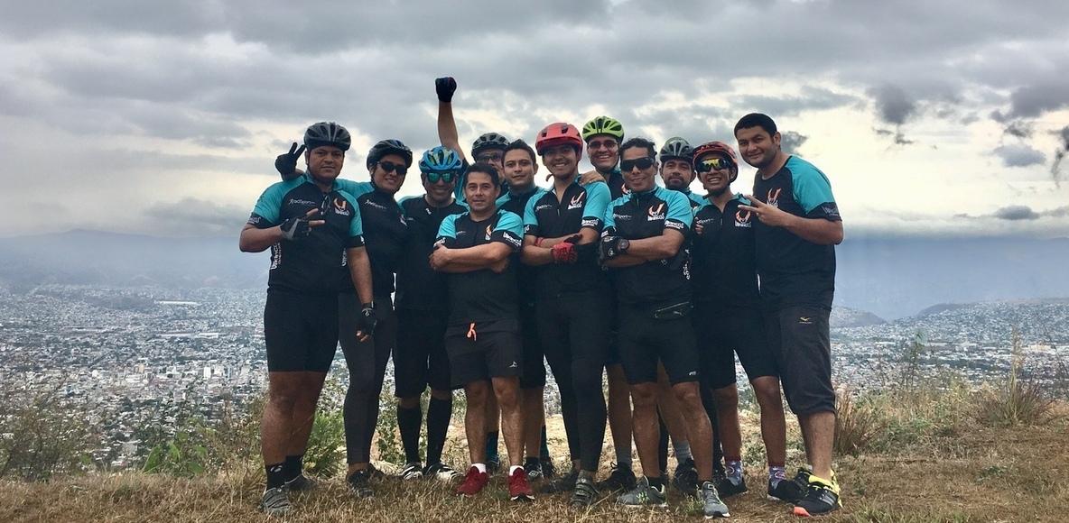 Vikingos Cycling and Run