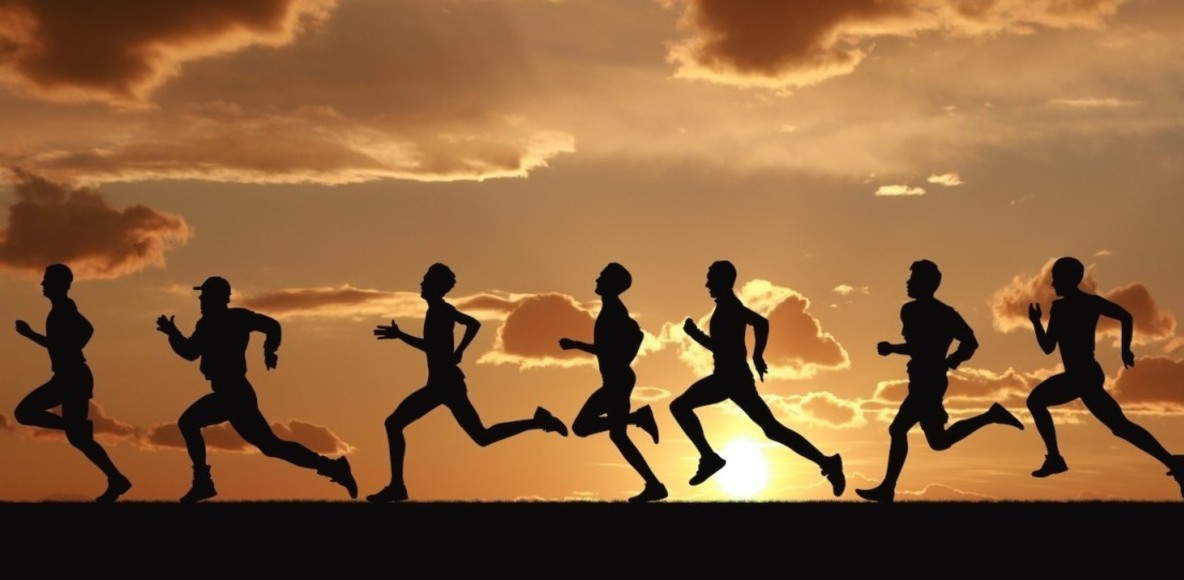 TÜV SÜD UK Run Club