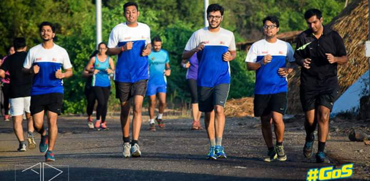 ARC (Airoli Runners Club)