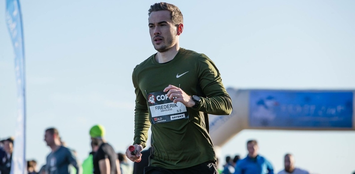 OMG Runners [DEN]