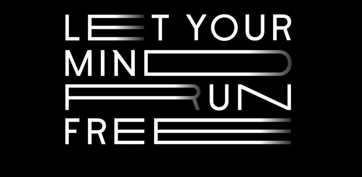 Let Your Mind Run Free (Garden City Center lululemon)