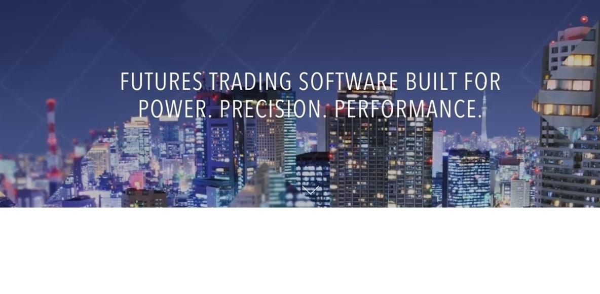 Team Trading Technologies