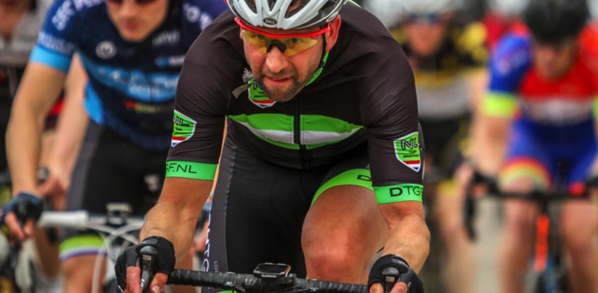 DutchTGF. Team voor wielrenners met passie en extra, Lady Cycling Coach