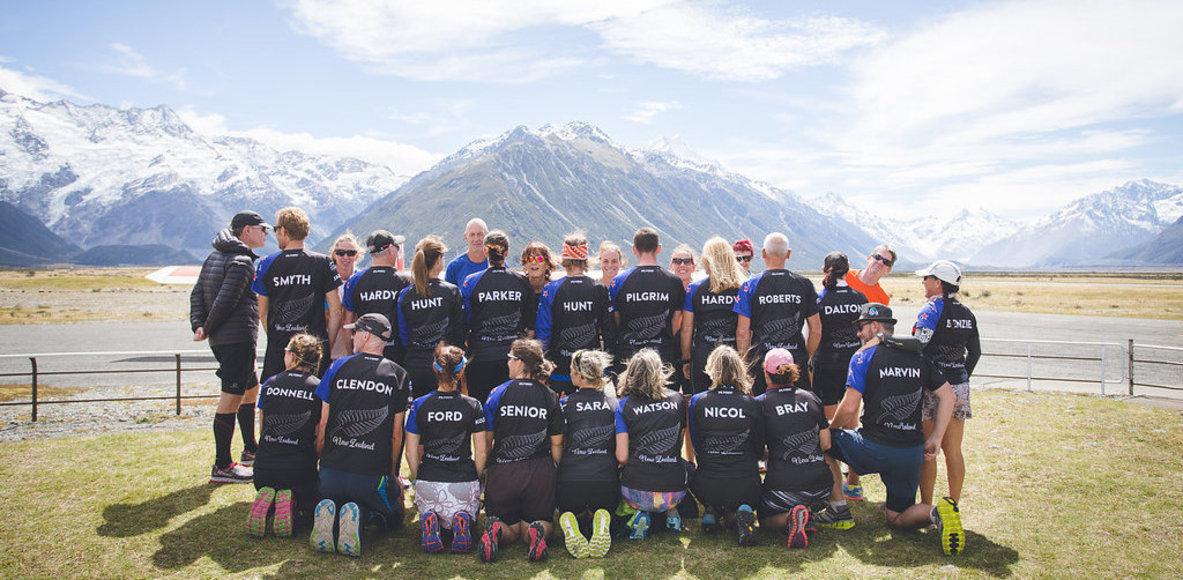 Alps2Ocean Ultra 2k19