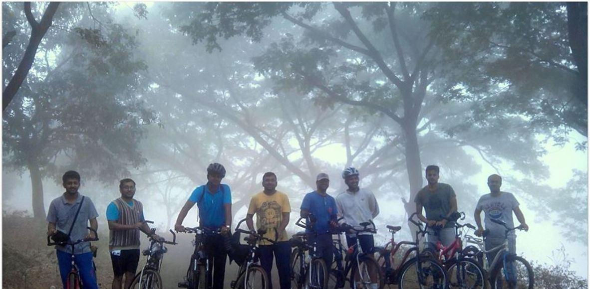 Cuttack Cyclists