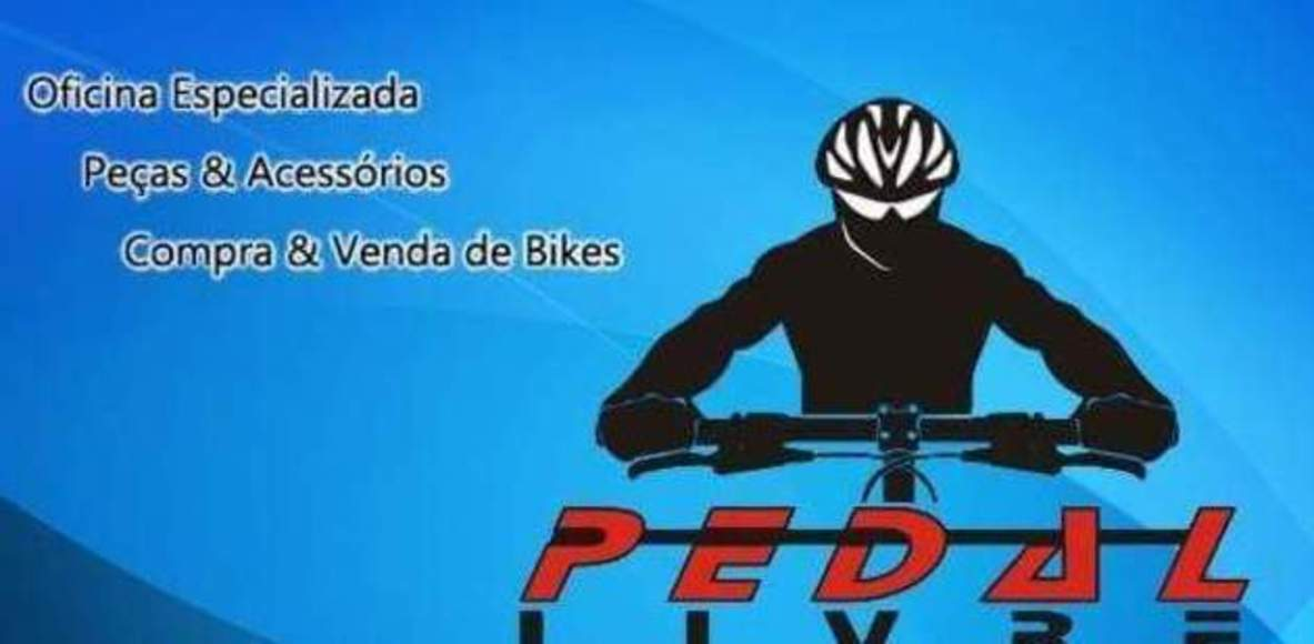 pedal livre