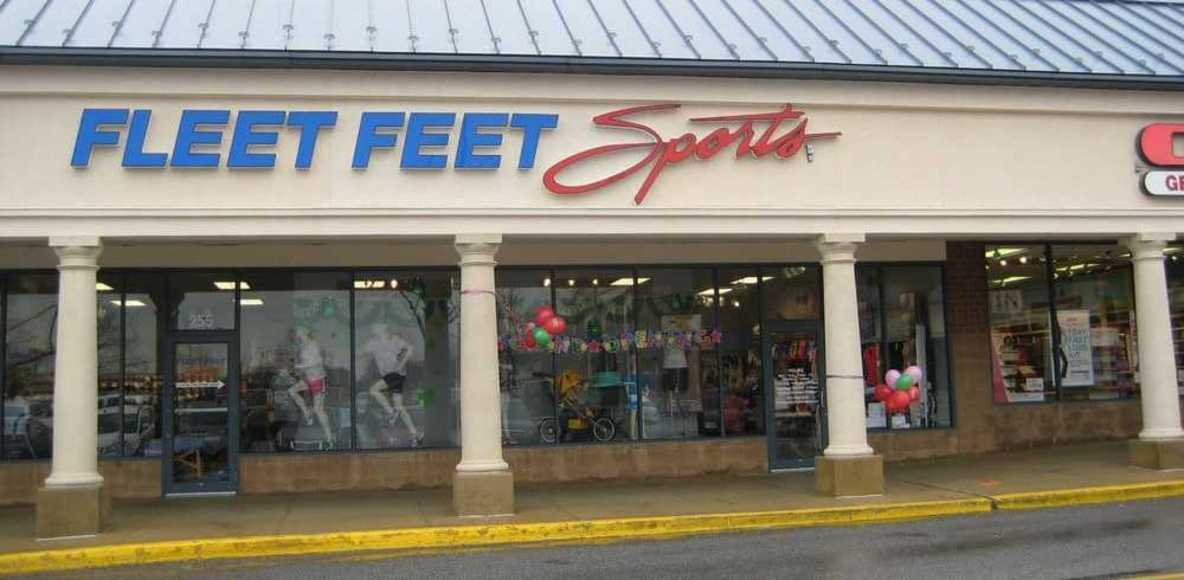 Fleet Feet, Gaithersburg