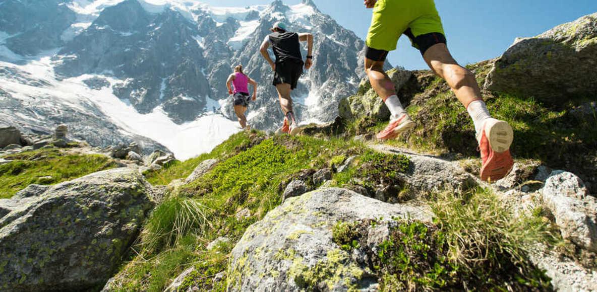 Fleet Feet Rock Runners
