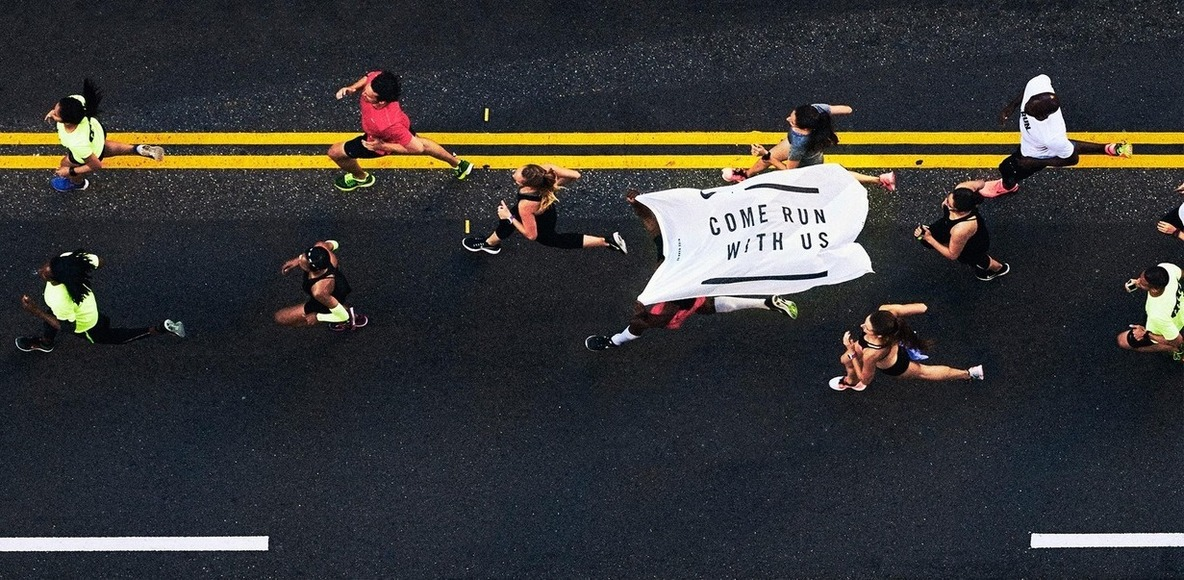 Ottawa Runners Social Club