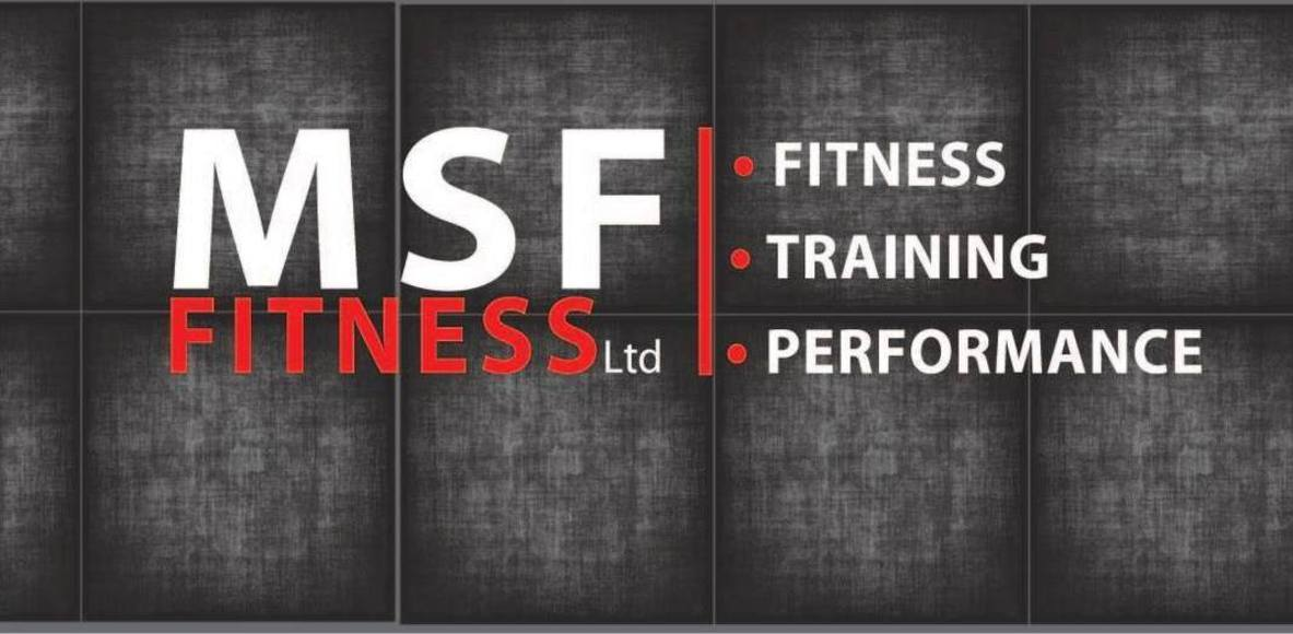 MSF Fitness Ltd (EVOLVE)