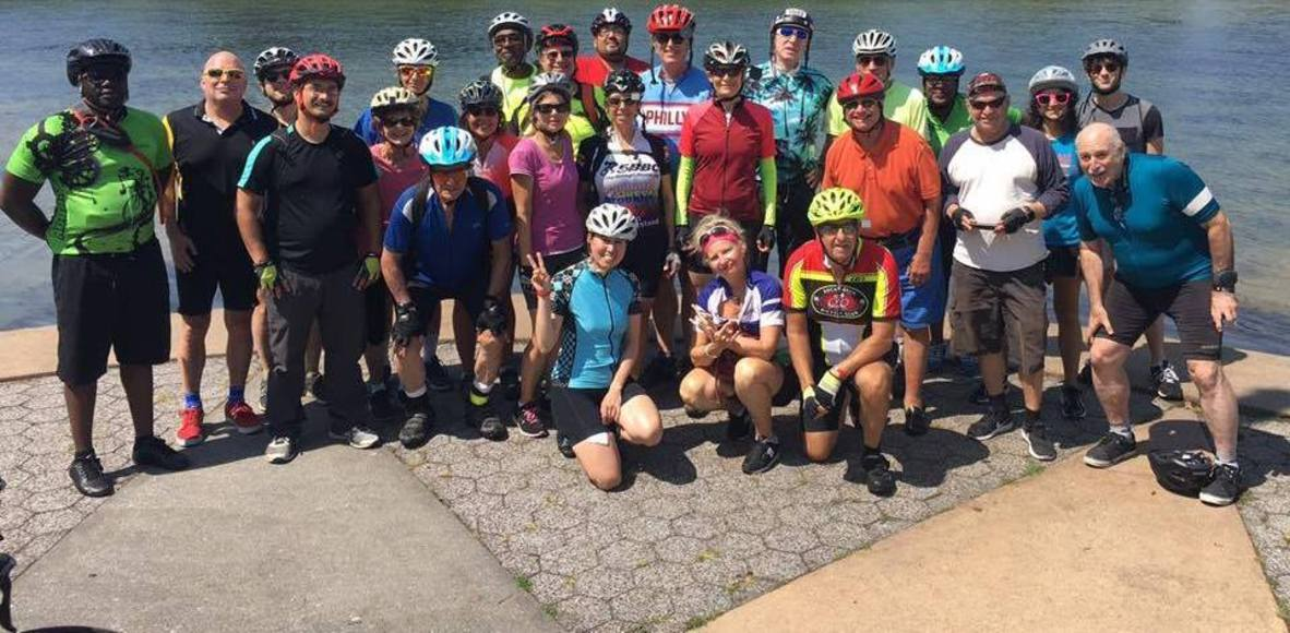 Five Borough Bike Club