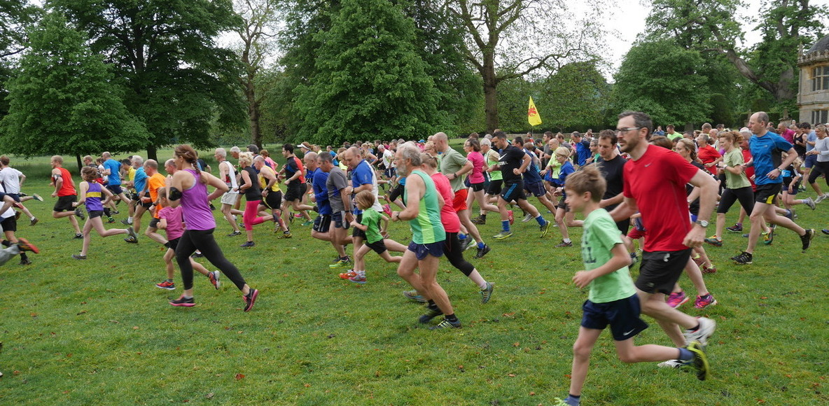 Techsportise: Free Race Timing and Results for Running Clubs