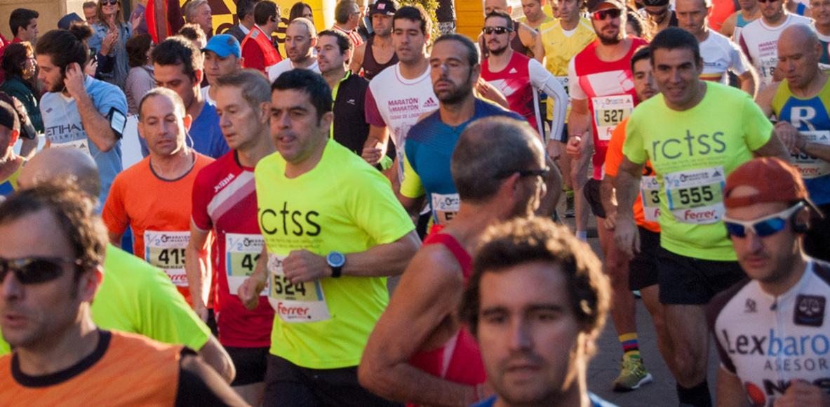 Correr en La Rioja