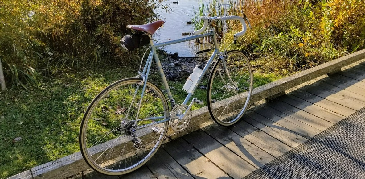 Classic and Vintage Bicycle Club