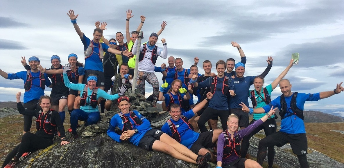 Team Nordic Trail Norge