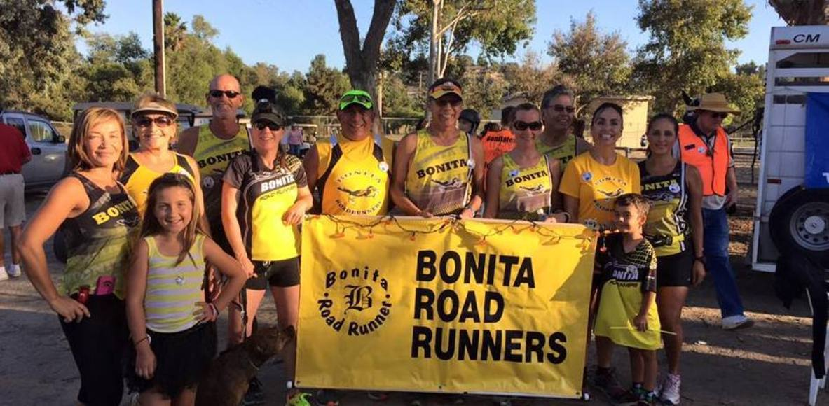 Bonita Road Runners