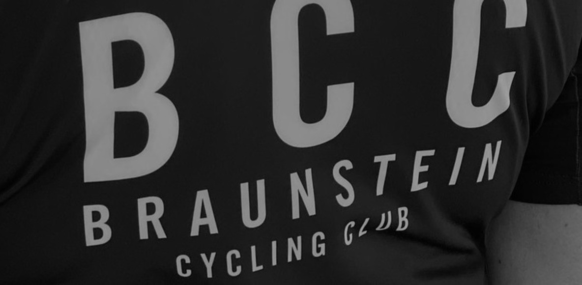 Braunstein Cycling Club - B C C
