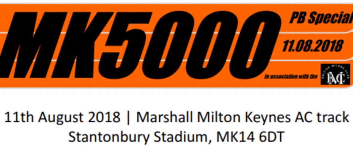 MK5000 PB Special