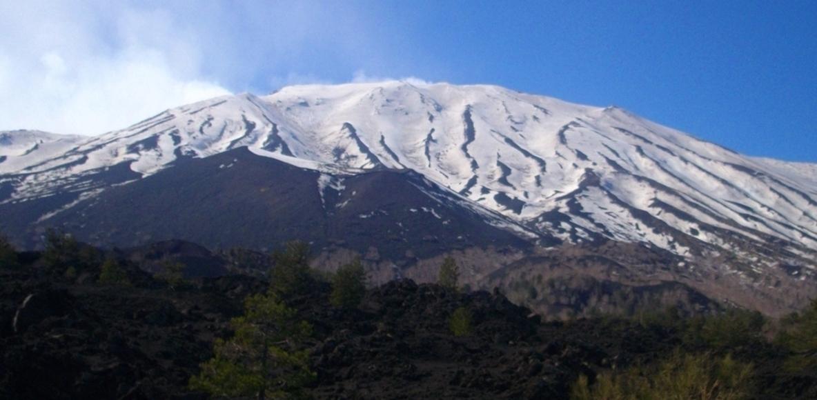 I Salitomani dell'Etna