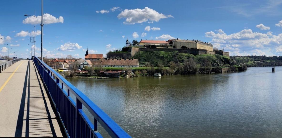 Strava Novi Sad