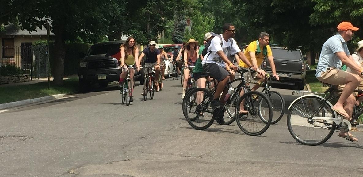 Bike Streets