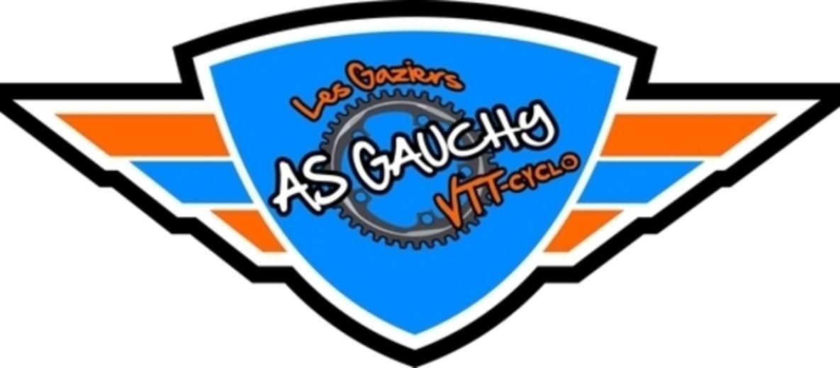 As Gauchy VTT  Cyclo