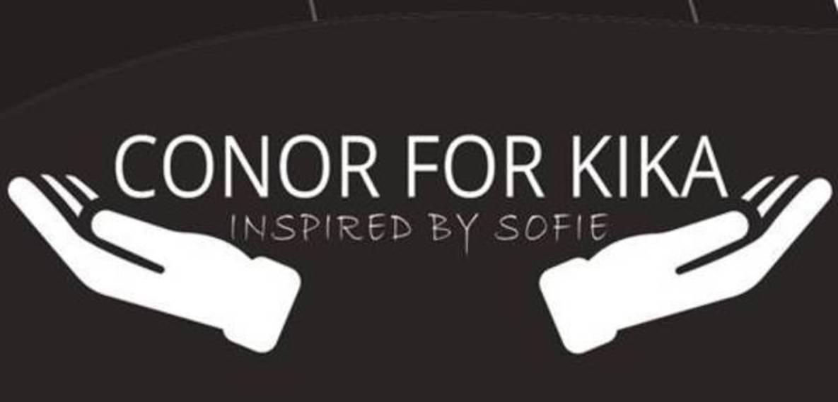 Team Conor for KiKa