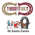 Hoofit 10K - Santa Canta