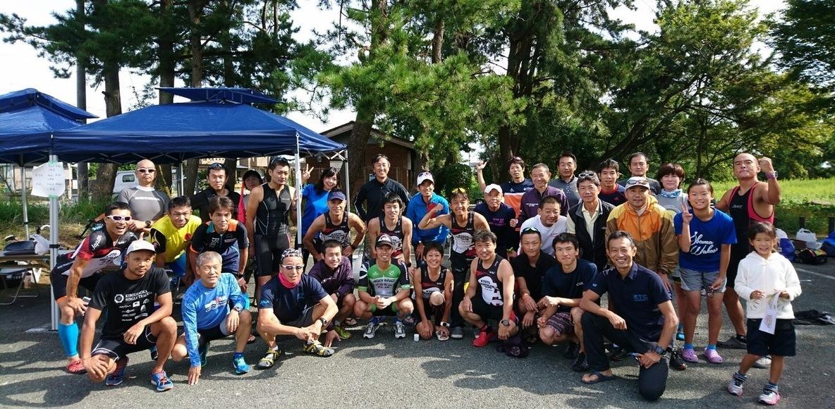 KTC(Kyoto Triathlon Club)
